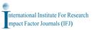 Impact Factor Journals